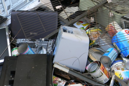 Illegal Dumping Awareness